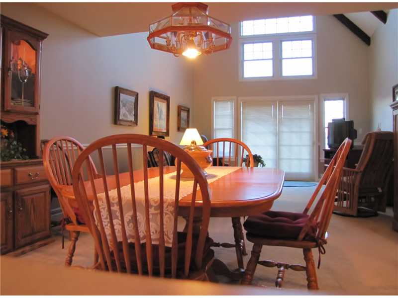 Crosby Manor Condo for Sale in Belfast Maine