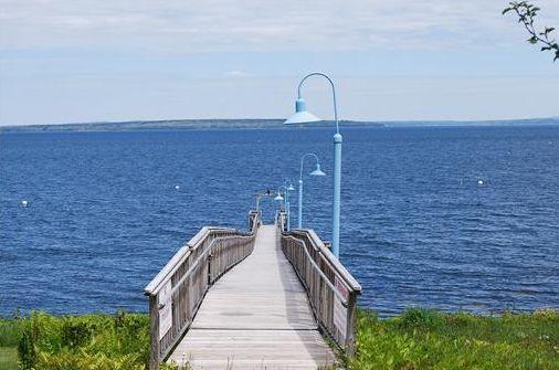 Maine Real Estate Listing - Penobscot Bay Views - Belfast Maine