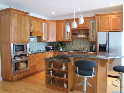 Condo in Oceanfront Community - Views of Penobscot Bay -  Belfast Maine Real Estate Listing