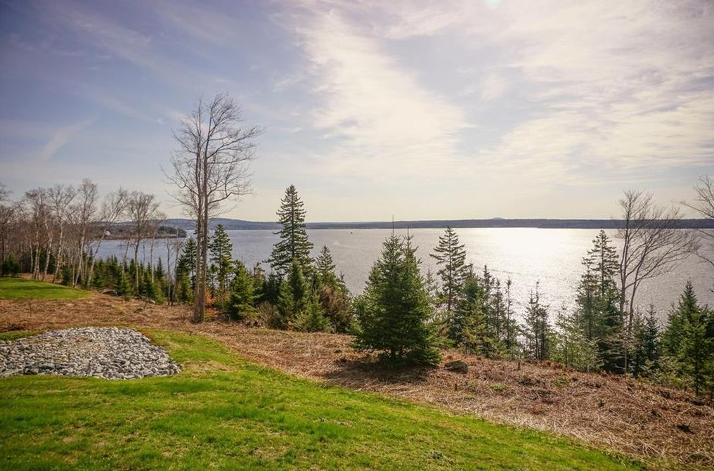 Condo for sale with Glorious views of Penobscot Bay - Stockton Springs, Maine