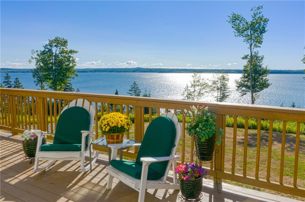 4-Bedroom Condo with Ocean Views for Sale - Stockton Springs, Maine