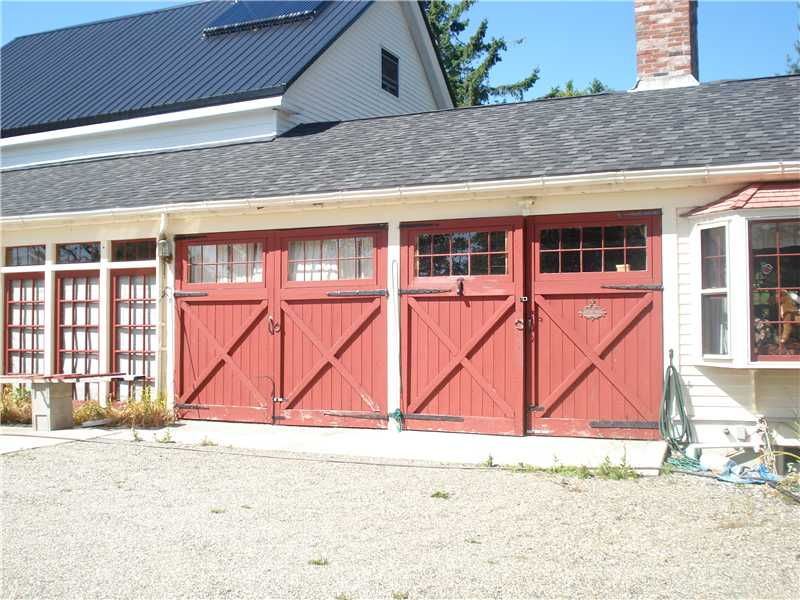 3 Car Carriage House