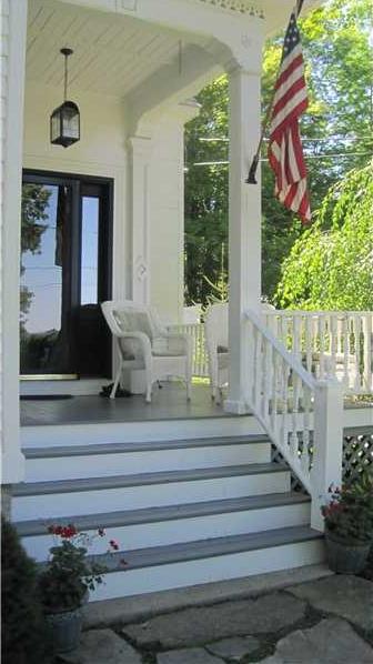 Home for Sale - 17 Cedar St. Belfast, Maine