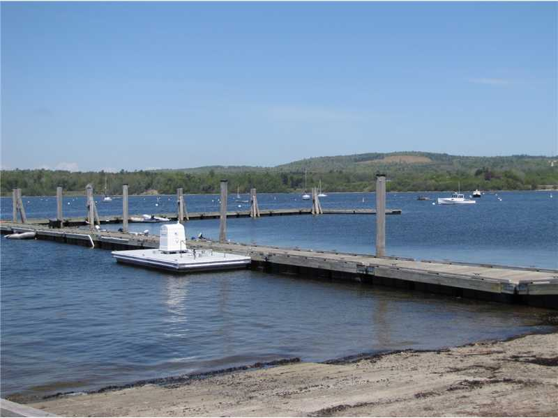 Condo for sale in Rockport, Maine
