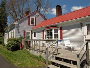 Home for sale in Lincolnville, Maine - Ideal spot for your home-based business