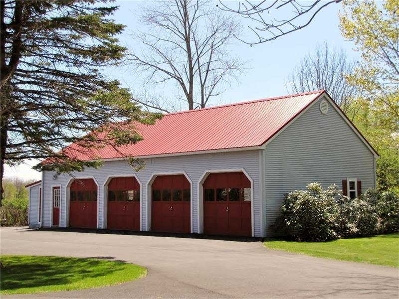 Ideal spot for your home-based business for sale on the  coast of Maine