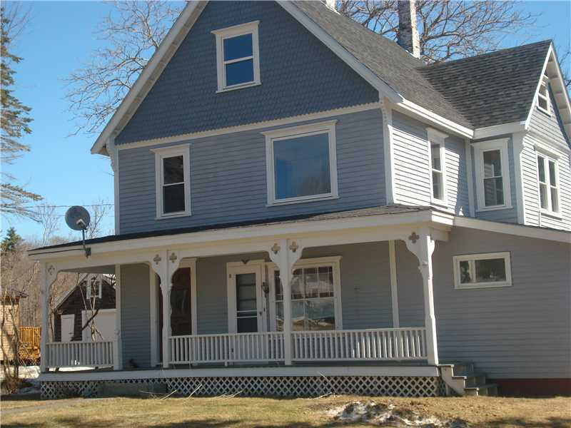 5 bedrooms, 3 baths, recently remodeled with new furnace, roof, paint, windows