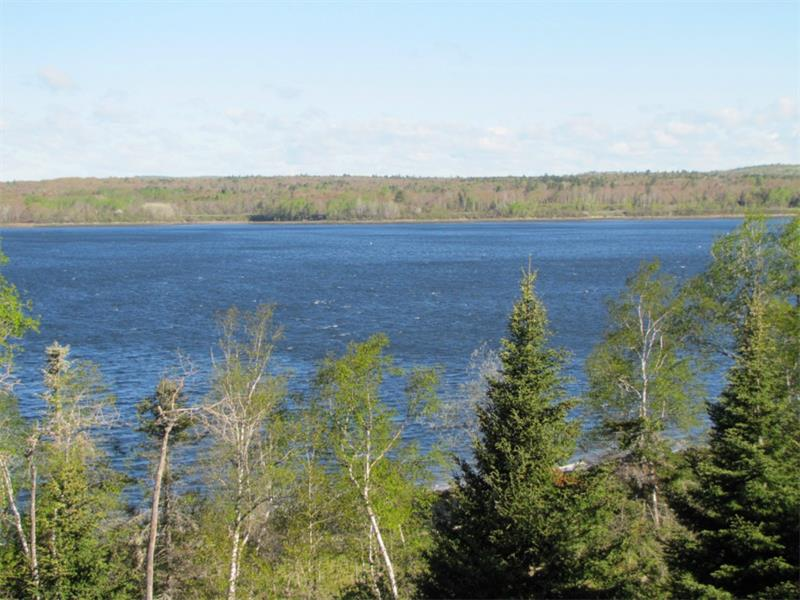 Maine Waterfornt Condo for sale
