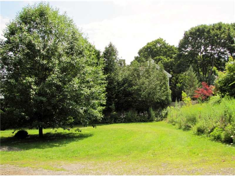 Lot for sale on Bayview Street in Belfast, Maine