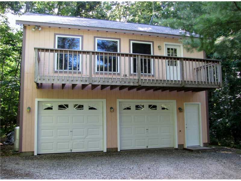 Cottage for sale fully furnished, stone fireplace, screened porch, turnkey and private