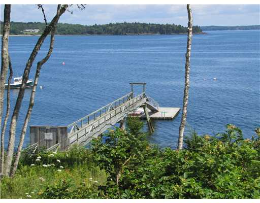 Real Estate Listing - Lincolnville, Maine - Close to Camden & Lincolnville Beach
