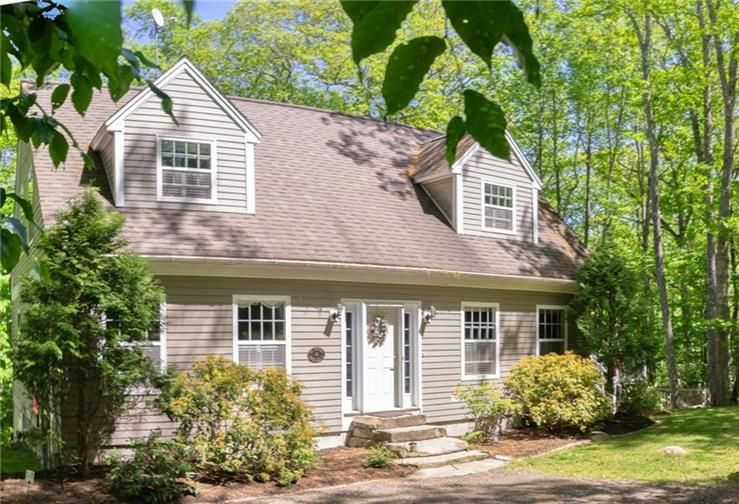 Maine Real Estate Listings Sold By Coastwise Realty