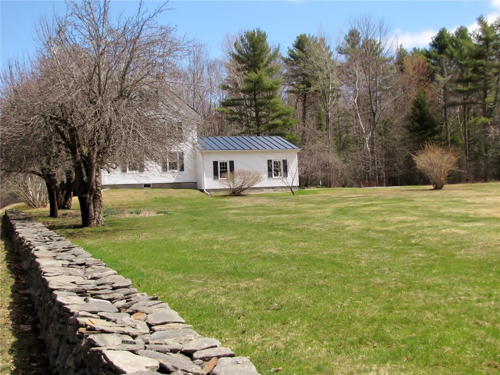superbly maintained 1840's coastal Maine Colonial for sale