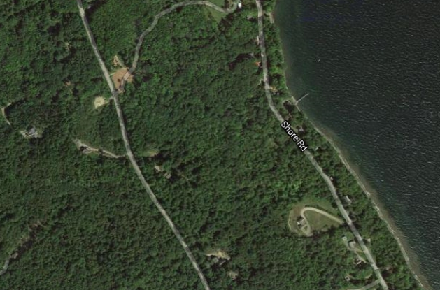 Real Estate Listing - Northport, Maine - 