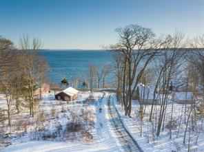 Home with One Floor Living and Ocean Views for sale in Northport, Maine