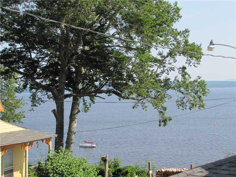Real Estate Listing - Searsport, Maine - 95 East Main St