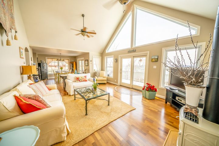 Maine Oceanfront Home for sale in Northport