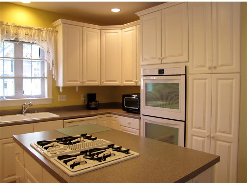 kitche in home for sale Belfast Maine
