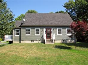 3 bedroom, 2 bath, cape style home for sale in 
