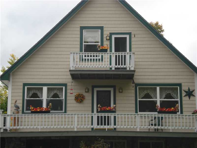 Real Estate Listing - Hartland, Maine - Great Moose Lake