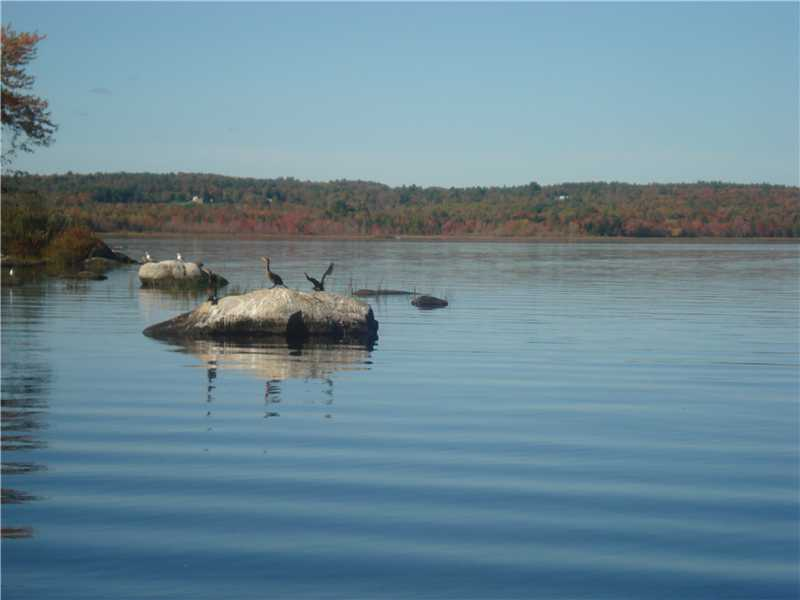 Walk to Great Moose Lake - Hartland, Maine Home for sale