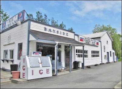 Profitable coastal Maine deli and convenience store for Sale - Northport, Maine