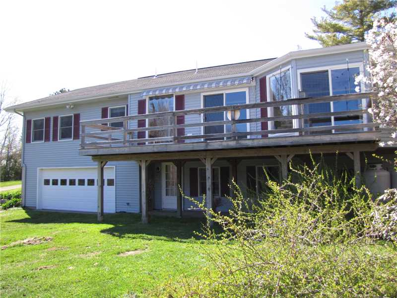 Northport,Maine Real Estate Listing - Near Saturday Cove