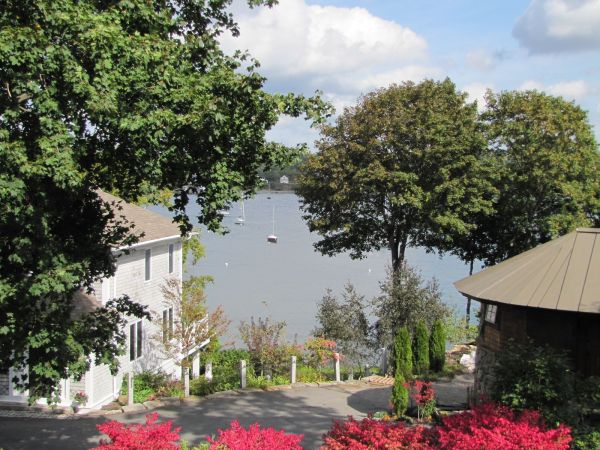 Harbor View Home for sale in Belfast, Maine
