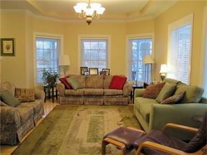 Belfast, Maine Real Estate Listing - Comfortable Contemporary Victorian