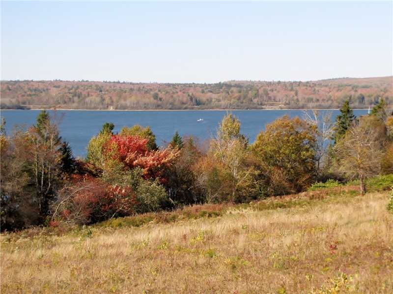 Waterfront land for sale - Stockton Springs, Maine