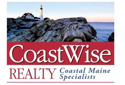 CoastWise Realty Coastal Maine's Oceanfront and Waterfront Real Estate Specialists.