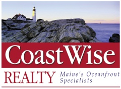 CoastWise Realty - Maine Real Estate Listings - Coastal Maine's Oceanfront and Waterfront Real Estate Specialists.