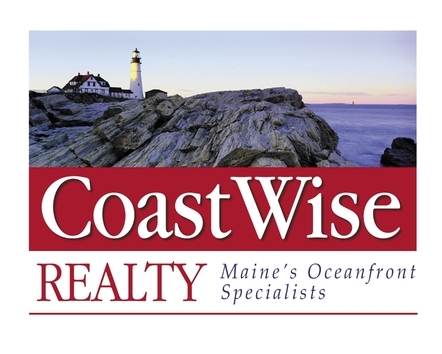 CoastWise Realty  Maine real estate listings and waterfront property.