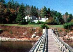Camden Maine Real Estate Listing