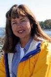 Marjorie Crowley - CoastWise Realty - Coastal Maine's Oceanfront & Waterfront Real Estate Specialists.