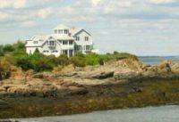 Oceanfront Condo on the Coast of Maine