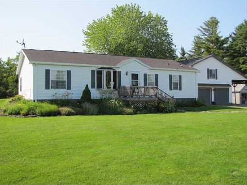 Real Estate Listing - 3 bedroom, 2 bath home in Belfast, Maine