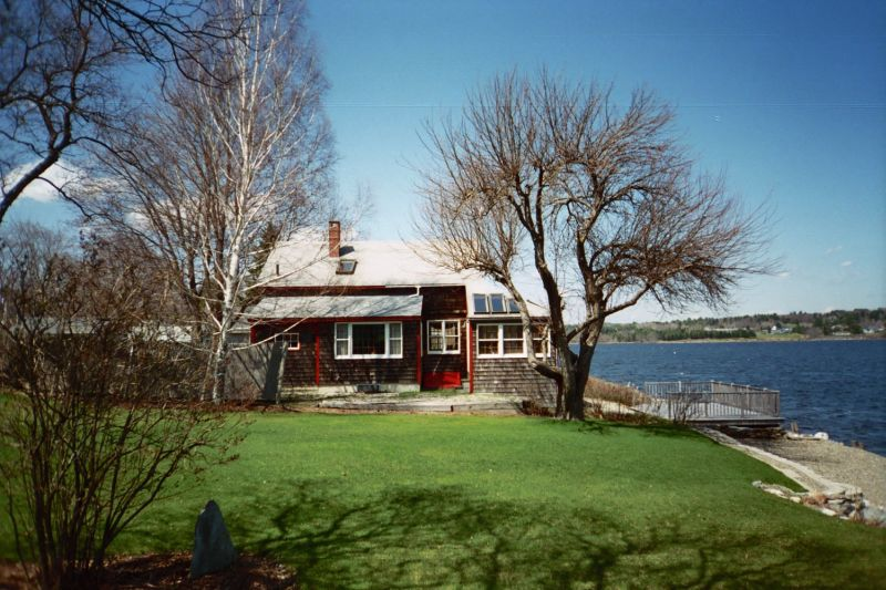 maine 39 s for sale by owner page oceanfront cottage